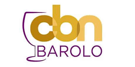CBN BAROLO - Martedì inizio ore 12:30 posti limitati a 30. biglietti