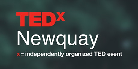 TEDx Newquay tickets