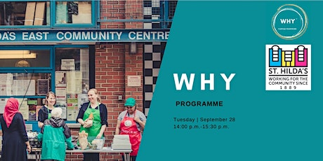 St Hilda's East Community WHY  Programme Report tickets