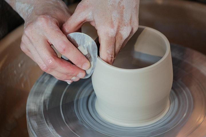 Pottery Workshop - Wheel-throwing class (3 sessions): Bild