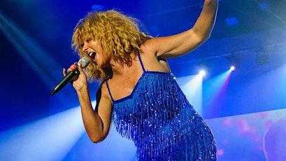 Tina Live: A Tribute to Tina Turner tickets