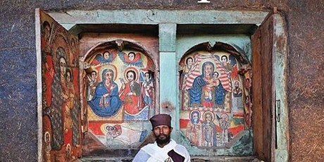 An Online Pilgrimage through Ethiopia with Revd Dr tickets