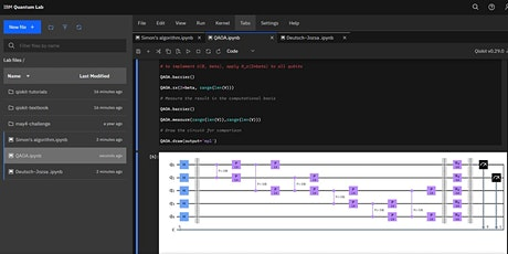 Quantum Computer Portal : Learn and Code Quantum Computers (Free) tickets