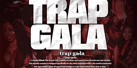 Trap Gala Orlando tickets