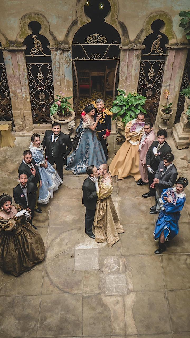 Imagen de Cinema Canta Presenta: El Baile de los 42