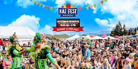 Motueka Kai Fest 2022 tickets