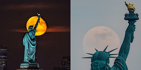 Moon Photography Workshop tickets