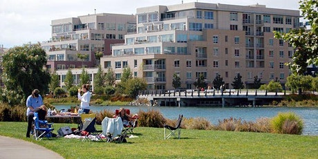 Lawn Games Picnic in Mission Creek Park [Mission Bay][FREE] tickets