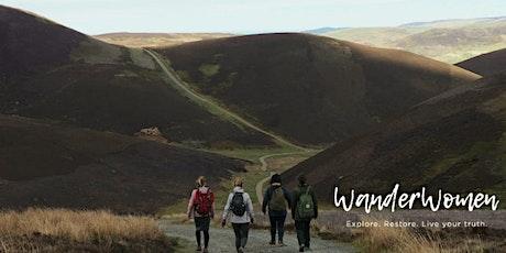 WanderWomen Winter Hike tickets