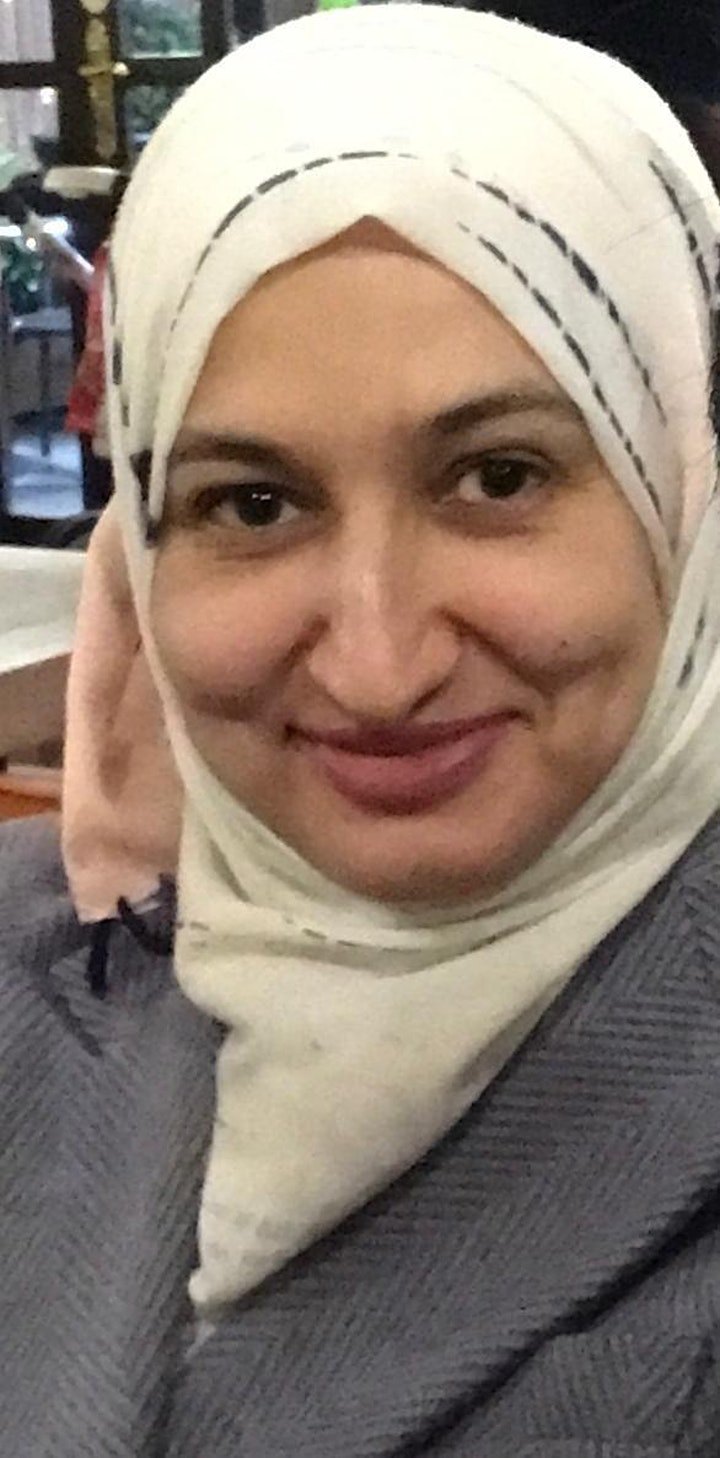 MACFEST 2021: Hello from Jordan image