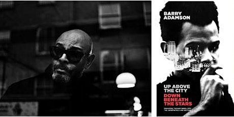 BARRY ADAMSON in conversation: Up Above the City, Down Beneath the Stars tickets