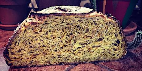 Intro to Sourdough Bread Magic tickets