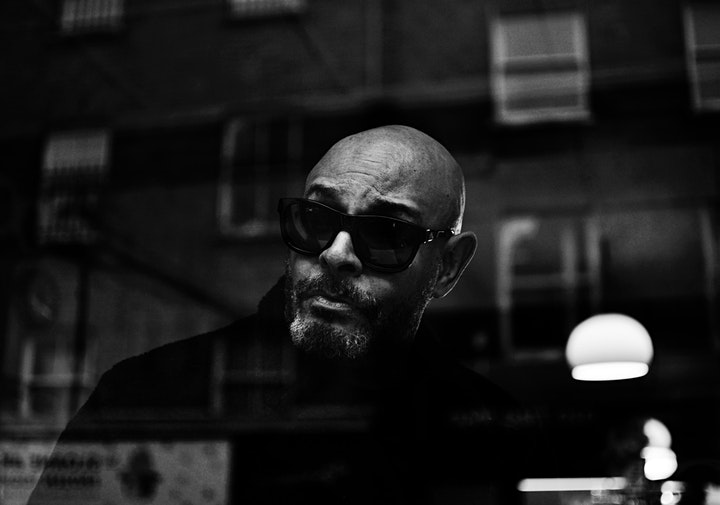 BARRY ADAMSON in conversation: Up Above the City, Down Beneath the Stars image