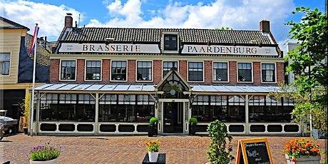 Exclusieve MeerBusiness InnerCircle in Brasserie Paardenburg tickets