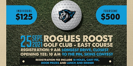 2nd Annual Syracuse Stallions Golf Tournament tickets
