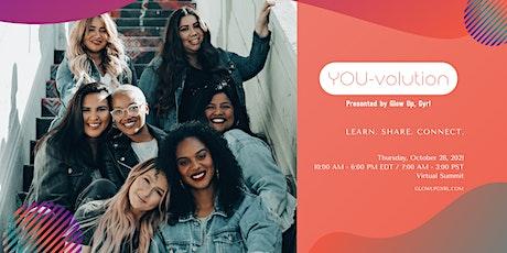 YOU-volution Summit 2021 tickets
