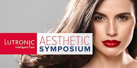 Aesthetic Symposium tickets