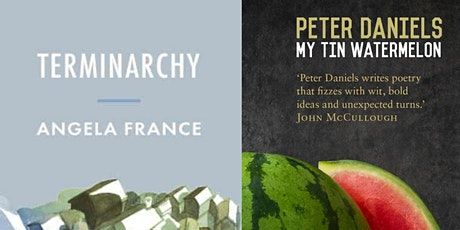 National Poetry Day- Angela France & Peter Daniels tickets