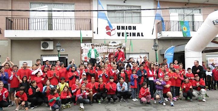 Imagen de Maratón 70° Aniversario del Club Unión Vecinal de Luis Guillón.