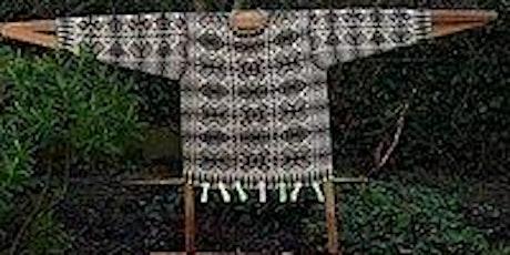 Dressing Masterclass with Hazel  & Janette | Shetland Wool Week tickets