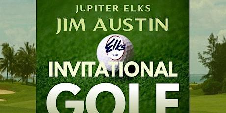 Jupiter Elks Jim Austin Invitational Golf Tournament tickets