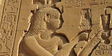 Friends of the Egypt Centre AGM and Lecture by Prof Alan Lloyd on Cleopatra tickets
