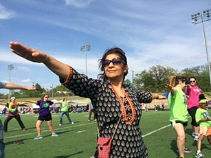 Yoga for Cancer Classes in Denton and Online tickets