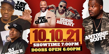 Whole Lotta Funny Comedy Show tickets