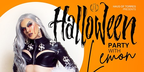 Halloween Extravaganza Featuring LEMON! ALL AGES!! tickets