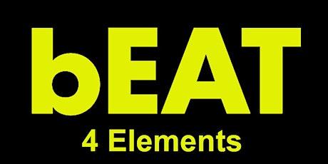 bEAT BERLIN - 4 Elements Tickets