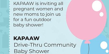 Lexington Community Baby Shower tickets