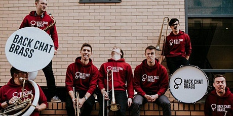 Back Chat Brass : Live at Sela tickets