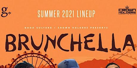 Brunchella @ Amora Lounge tickets