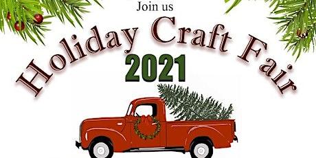 Holiday Craft Fair 2021 tickets