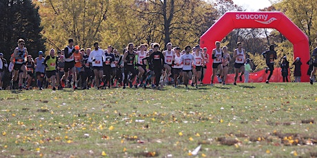 PVD Fallcomers 5k XC Challenge tickets