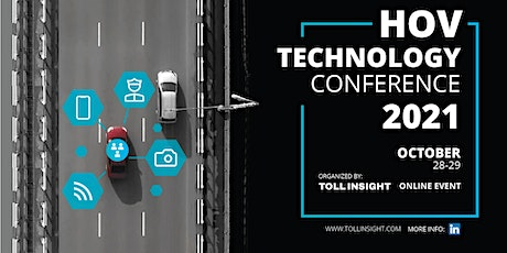 HOV Technology Conference tickets