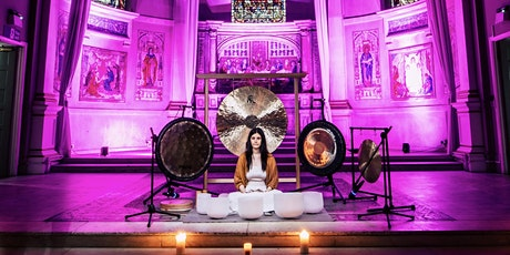 Xscape Studio presents Sound Healing with Harriet Emily at Chameleon tickets