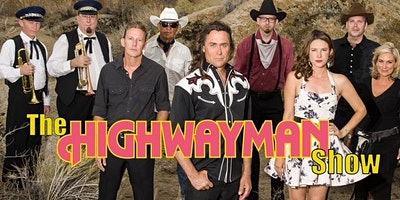 The Highwayman Show (Multiple Tribute Act)