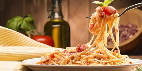 Annual Spaghetti Dinner - Benefiting Santa's Letters tickets