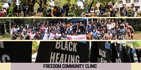 Grand Opening: FCC Oakland Community Healing Sanctuary tickets