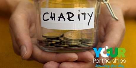Charity, Trust and CIC Networking tickets