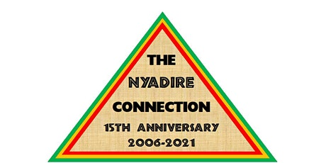 The Nyadire Connection 15th Anniversary Event tickets