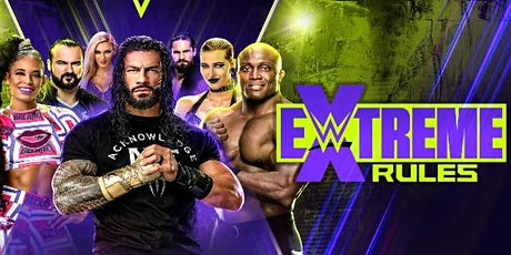 WWE Extreme Rules Watch Party Hosted By DWC tickets
