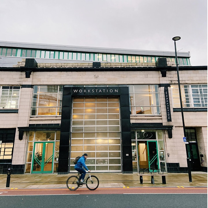 Sheffield Makers Market -  30 independent  art, craft and design stalls image