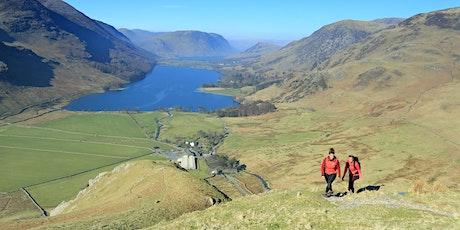 Black Girls Hike: Lake District Activity Weekender tickets