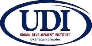 UDI Okanagan U40 Group Christmas Social