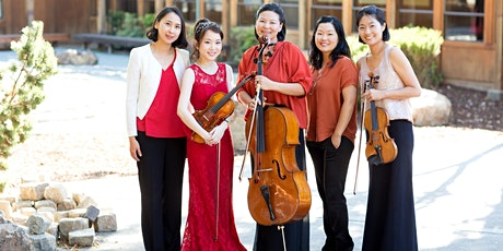 Ensemble ARI with Soprano Candace Y. Johnson IN PERSON OR LIVE-STREAMED tickets