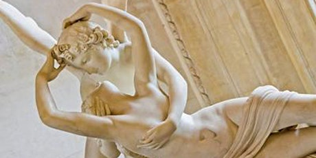 Stories as Medicine: Myth of Psyche & Eros. Soul and Love  in Psychology? tickets