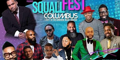 SquallFest Columbus tickets