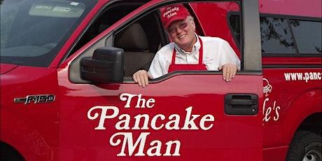 The Pancake Man -- fundraiser for Bullerdiek Baby Adoption tickets
